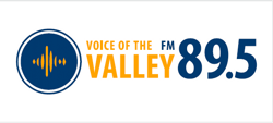 Valley FM Broadcasters Association Inc Logo