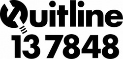 Quit Smoking Service Logo