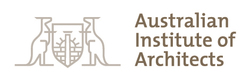 Australian Institute of Architects ACT Chapter Logo
