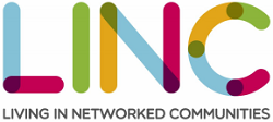 Living In Networked Communities (LINC) Logo
