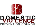 Domestic Violence Prevention Council Logo