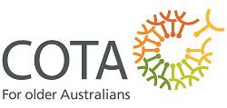 Seniors Information Line Logo