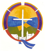 Queanbeyan and District Anglican Church Logo