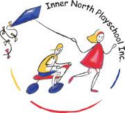 Inner North Playschool Logo