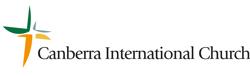 Canberra International Church Logo