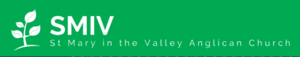 St Mary In The Valley South Tuggeranong Logo