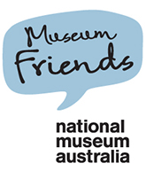 Museum Friends Logo