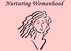 Nurturing Womanhood Logo