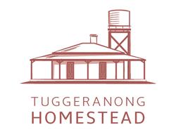 Tuggeranong Homestead Logo