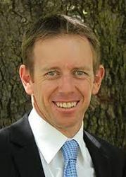 Rattenbury, Mr Shane MLA Logo