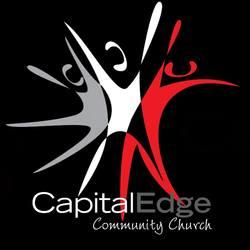 Capital Edge Community Church Logo