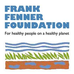Frank Fenner Foundation Logo