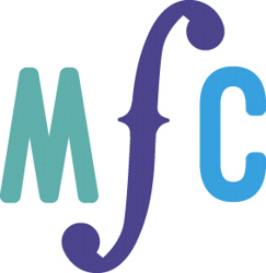 Music For Canberra Logo