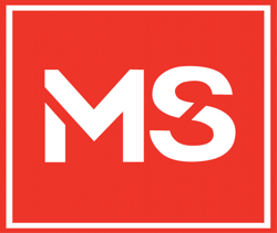 MS Peer Support Logo