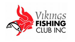 Tuggeranong Vikings Fishing Club Logo