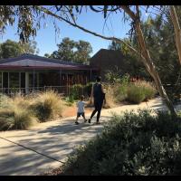 Canberra Montessori School Logo