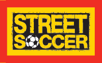 ACT Street Soccer - Reid Oval Logo