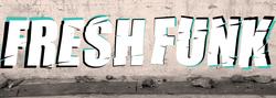 Fresh Funk Logo