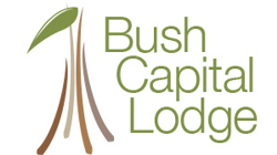 YMCA Bush Capital Lodge Logo