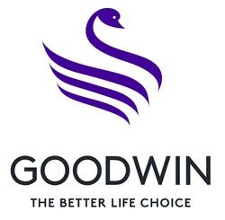 Goodwin House Ainslie Logo