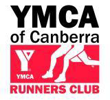 YMCA of Canberra Runners Club Logo