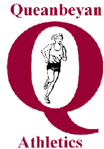 Queanbeyan Athletic Club Logo