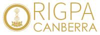 Rigpa Canberra Logo