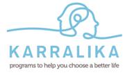Karralika Programs Inc Logo