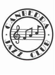 Canberra Jazz Club Logo