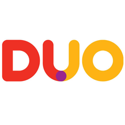 DUO Services Logo