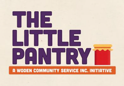 The Little Pantry Logo