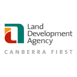 Suburban Land Agency Logo