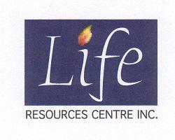 Life Resources Centre Inc Logo