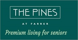 The Pines Retirement Resort Logo