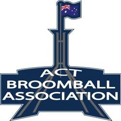 ACT Broomball Association Logo