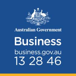 business.gov.au Logo