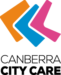 Canberra City Care Logo
