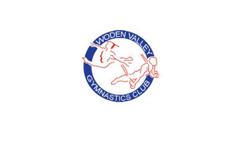 Woden Valley Gymnastics Club Logo