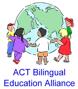 ACT Bilingual Education Alliance Logo