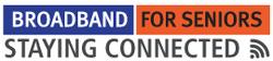 Broadband for Seniors Logo