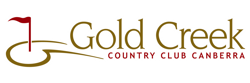 Gold Creek Country Club Logo