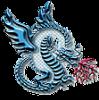 Canberra Griffins Dragon Boat Club Logo