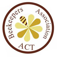 Beekeepers Association of the ACT Logo