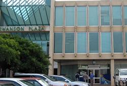 Access Canberra Shopfront - Belconnen Logo