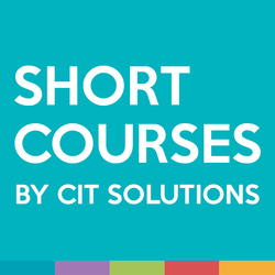 Short Courses by CIT Solutions Logo