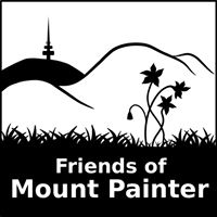 Friends of Mount Painter Park Care Group Logo