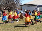 Folk Dance Canberra Logo