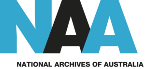 National Archives of Australia Logo
