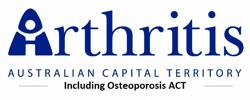 Arthritis & Osteoporosis ACT Logo