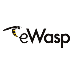 Free European Wasp Advice Hotline Logo